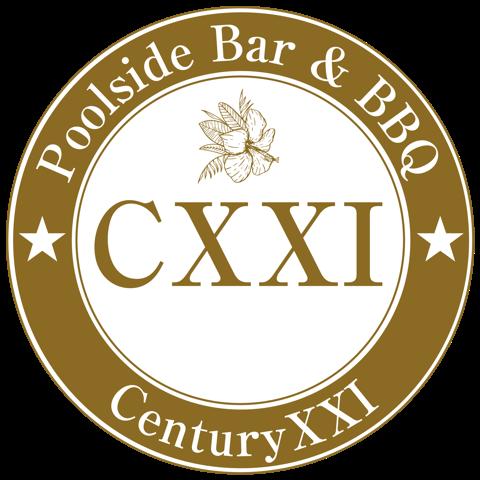 Poolside restaurant & BBQ  Century XXI