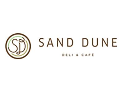 Lobby Lounge Sand Dune