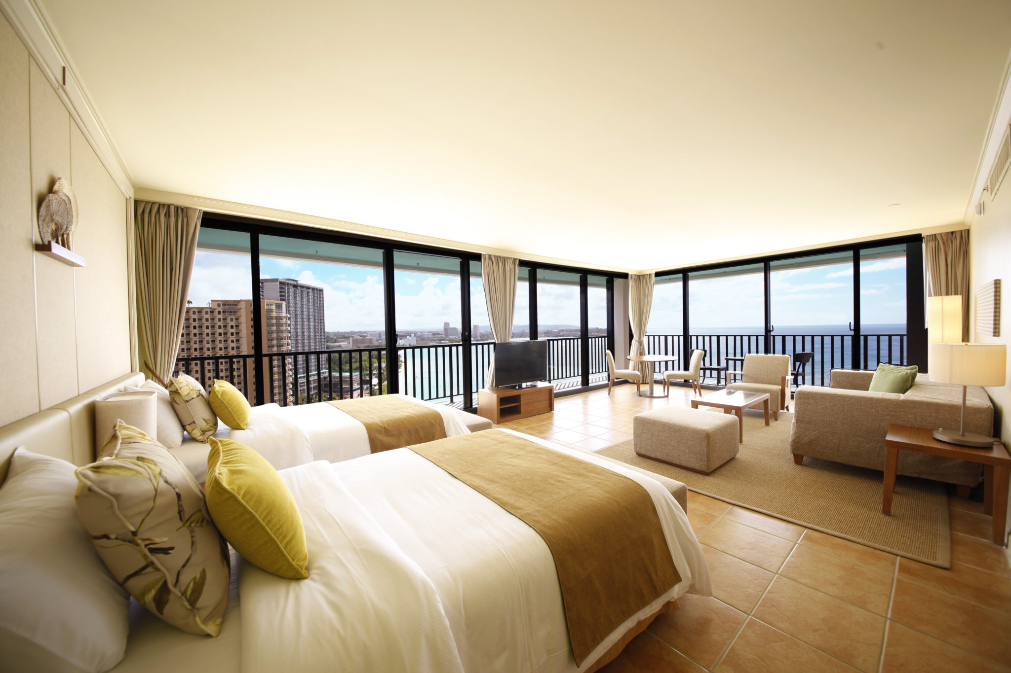 【Official Website Booking Only】Book Ocean Suite for 2+ nights, get daily breakfast!