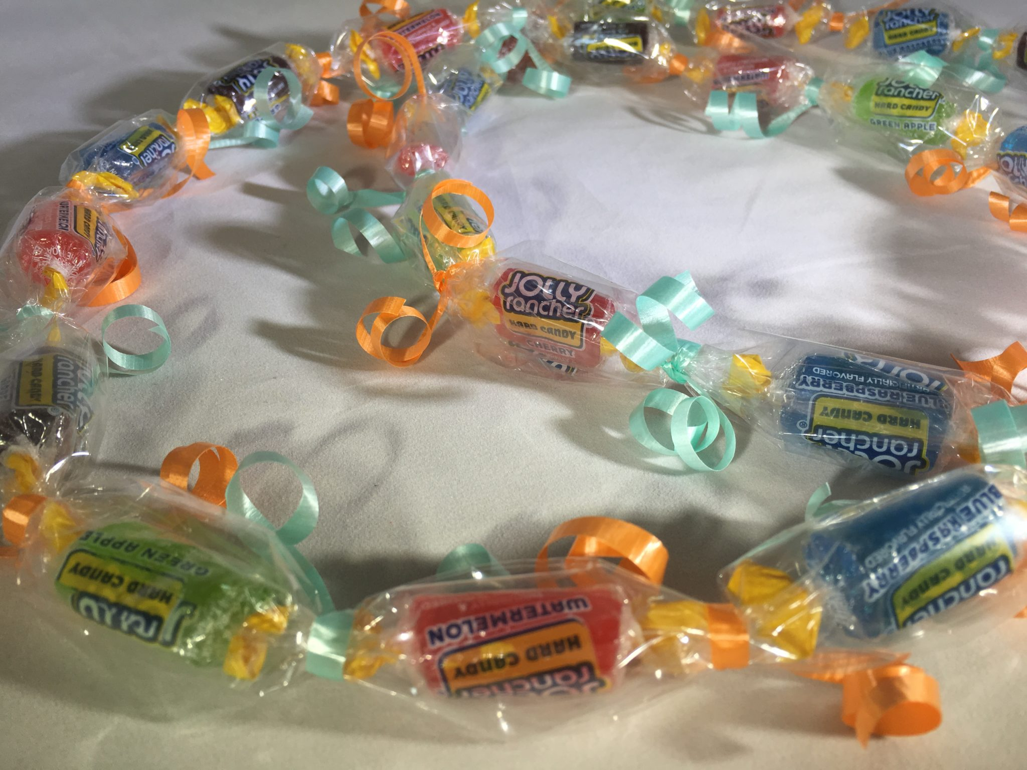 【Kids Summer Program】Candy Lei Class★