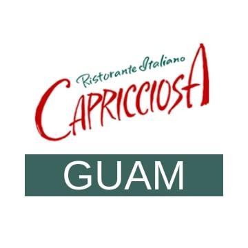 - Capricciosa Ristorante Italiano