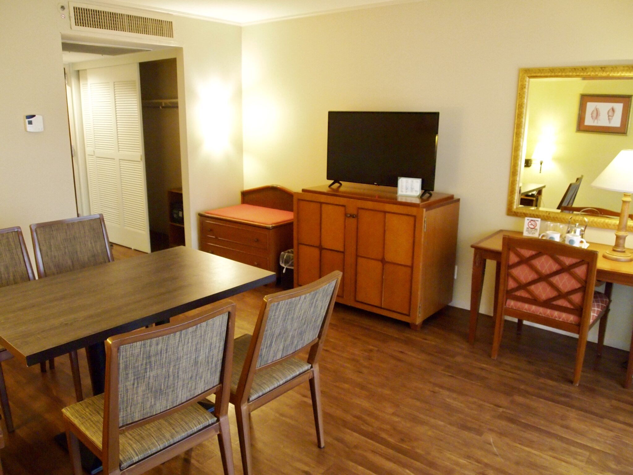 【Rooms】New Room Type Now Available for Long Stay Guests!