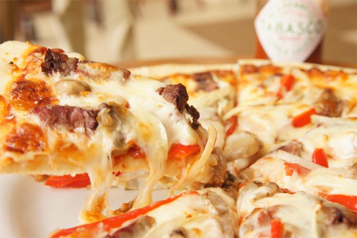 【10~12月】大好評ピザ&フライドポテト食べ放題キャンペーン開催決定!