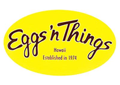 ハワイの老舗レストラン エッグスンシングス