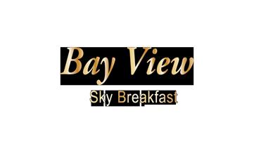 天空のレストランで朝食を Bayview SkyBreakfast